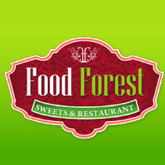 Food Forest : Chhatarpur, Chhatarpur,New Delhi logo