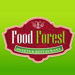 Food Forest : Chhatarpur, Chhatarpur,New Delhi logo