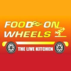 Food On Wheels : Sector 43, Sector 43,Faridabad logo