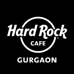 Hard Rock Cafe : DLF Cyber City, DLF Cyber City,Gurgaon logo