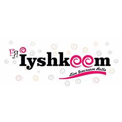 Iyshkeem : MG Road, MG Road,Gurgaon logo