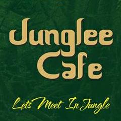 Junglee Cafe : Sector 18, Sector 18,Noida logo
