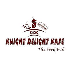 Knight Delight Kafe : Sector 4, Sector 4,Gurgaon logo