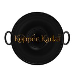 Kopper Kadai : Rajouri Garden, Rajouri Garden,New Delhi logo