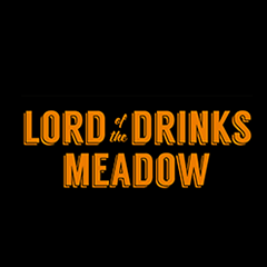 Lord of the Drinks Meadow : Hauz Khas Village, Hauz Khas Village,New Delhi logo