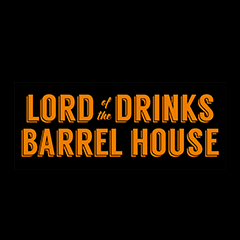Lord of the Drinks Barrel House : Sector 29, Sector 29,Gurgaon logo