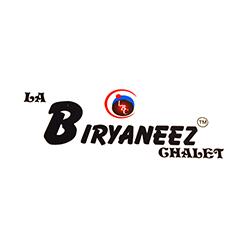 La Biryaneez Chalet : Sector 23, Sector 23,Gurgaon logo