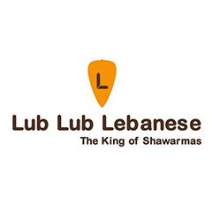Lub Lub Lebanese : Sector 50, Sector 50,Gurgaon logo