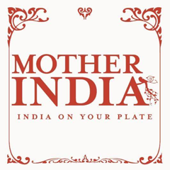 Mother India : Connaught Place (CP), Connaught Place (CP),New Delhi logo