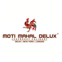 Moti Mahal Delux - Legendary Culinary : Malviya Nagar, Malviya Nagar,New Delhi logo