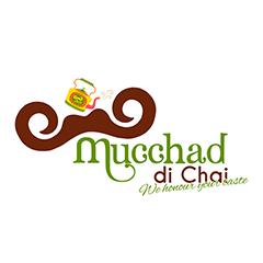 Mucchad di Chai : Saket, Saket,New Delhi logo