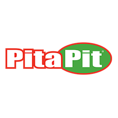 Pita Pit : Delhi NCR, Delhi NCR logo
