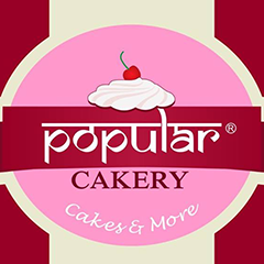 Popular Cakery : Sector 18, Sector 18,Noida logo