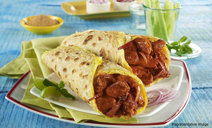 Shawarma Point : Subhash Nagar, Subhash Nagar,New Delhi cover pic