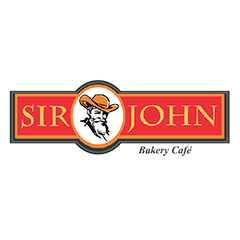 Sir John Bakery Cafe : Greater Kailash (GK) 1, Greater Kailash (GK) 1,New Delhi logo