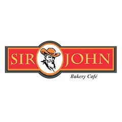 Sir John Bakery Cafe : Greater Kailash (GK) 1, Greater Kailash (GK) 1,New Delhi logo
