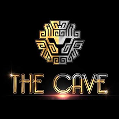 THE CAVE : Hauz Khas Village, Hauz Khas Village,New Delhi logo