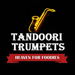 Tandoori Trumpets : Jail Road, Jail Road,New Delhi logo