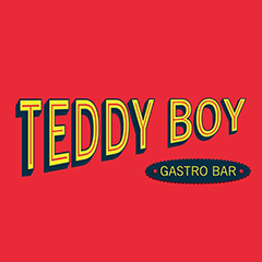 Teddy Boy : Connaught Place, Connaught Place,New Delhi logo