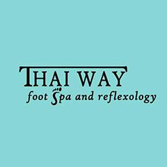 Thai Way Foot Spa And Reflexology : DLF Phase 4, DLF Phase 4, Gurgaon logo
