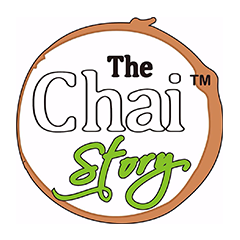 The Chai Story, Satyaniketan,New Delhi logo