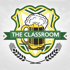 The Classroom : Sector 29, Sector 29, Gurgaon logo