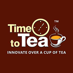 Time To Tea : Sector 32, Sector 32,Noida logo