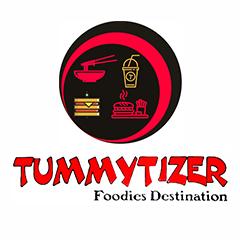 Tummytizer Cafe : Katwaria Sarai, Katwaria Sarai,New Delhi logo