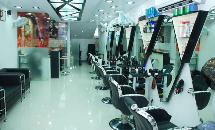 Xpressions Salon : Lajpat Nagar, Lajpat Nagar,New Delhi cover pic