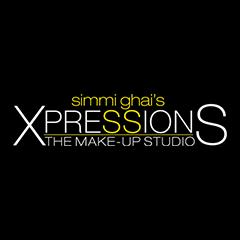 Xpressions Salon : Lajpat Nagar, Lajpat Nagar,New Delhi logo