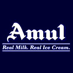 Amul Parlour : Kamla Nagar, Kamla Nagar, New Delhi logo