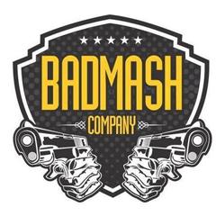 Badmash Company - The Filmy Cafe : Saket, Saket, New Delhi logo