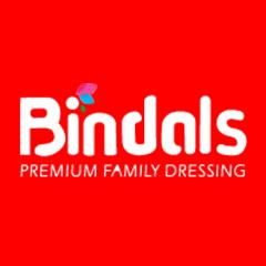 Bindals : Kamla Nagar, Kamla Nagar, New Delhi logo