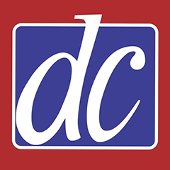 DC studio : Karol Bagh, Karol Bagh, New Delhi logo