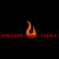 English Tadka : Rajouri Garden, Rajouri Garden, New Delhi logo