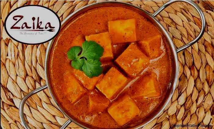 Zaika Restaurant : Rohini, Rohini,New Delhi cover pic