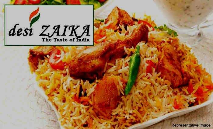 Desi Zaika : Safdarjung, Safdarjung,New Delhi cover pic
