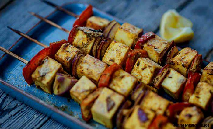 Fiery Grills : Netaji Subhash Place, Netaji Subhash Place,New Delhi cover pic