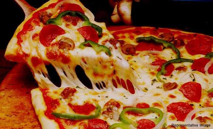 Pizza Yum : Vikaspuri, Vikaspuri,New Delhi cover pic