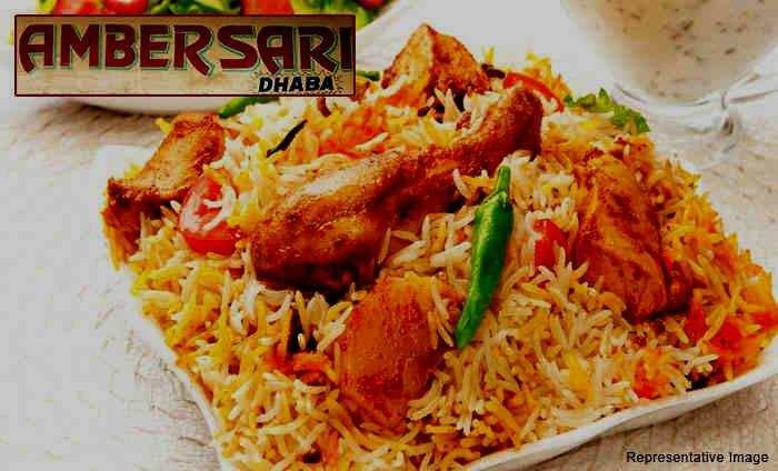 Ambersari Dhaba : Lajpat Nagar 1, Lajpat Nagar 1,New Delhi cover pic