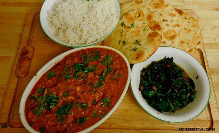 New Khalsa Restaurant : Mayapuri Phase 2, Mayapuri Phase 2,New Delhi cover pic
