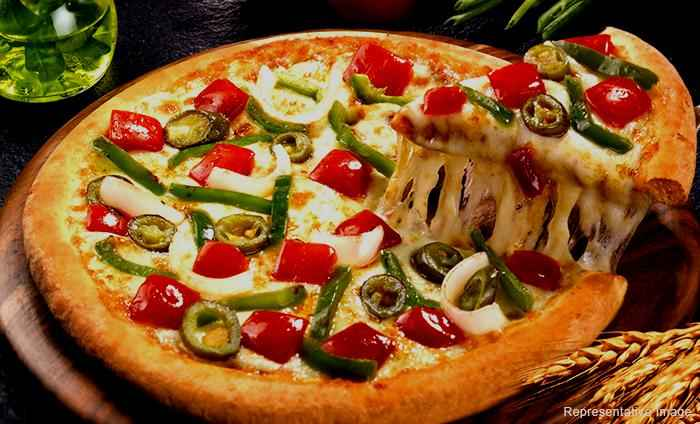 Chicago Pizza : Sector 12, Sector 12,Faridabad cover pic
