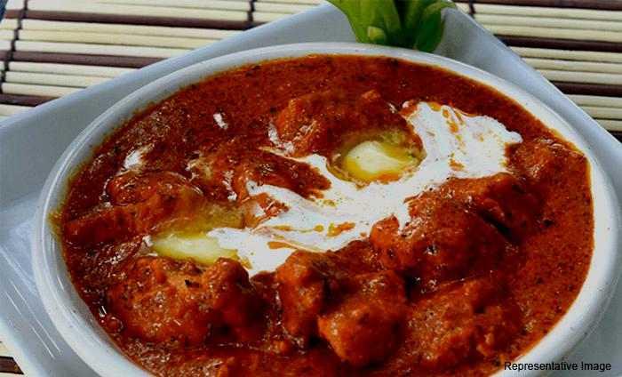 Moh Maya Cafe : GTB Nagar, GTB Nagar,New Delhi cover pic