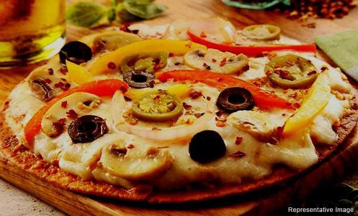 Da Pizza Corner : Palam , Palam,New Delhi cover pic