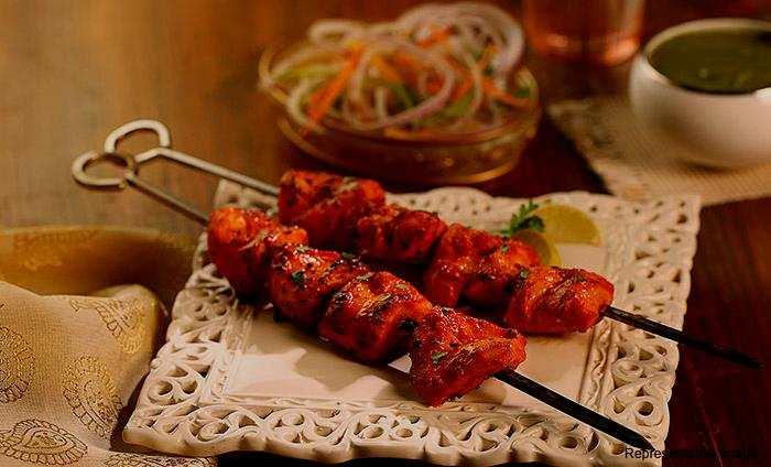 SGF - Spice Grill Flame : Vijay Nagar, Vijay Nagar,New Delhi cover pic