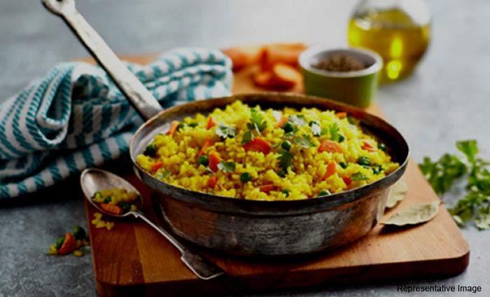 Flavours : Paharganj, Paharganj,New Delhi cover pic