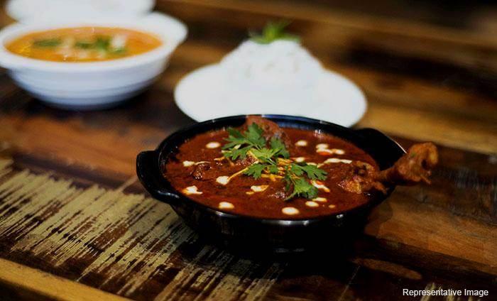Hunger's Point Restaurant : Uttam Nagar, Uttam Nagar,New Delhi cover pic