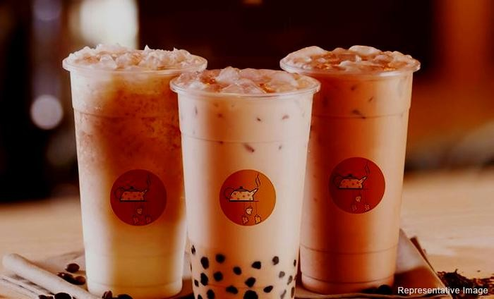 Cafe Chaai Paani : Sector 18, Sector 18,Noida cover pic