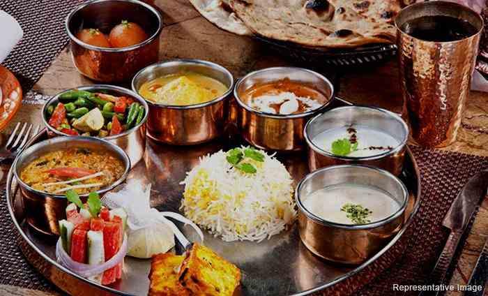 Soni Bhojnalaya : Chandni Chowk, Chandni Chowk,New Delhi cover pic