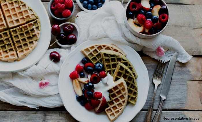 The Waffle Co. : Greater Kailash (GK) 2, Greater Kailash (GK) 2,New Delhi cover pic